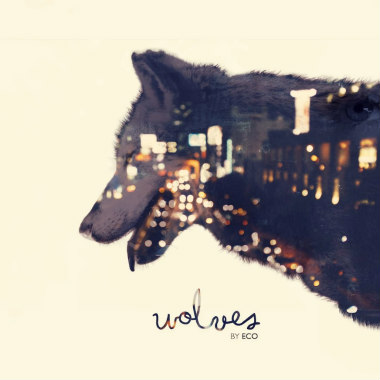"""Check out ECO's Latest Album, """"Wolves"""" with a track featuring Vox by Ariah &"""